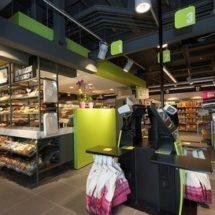 TU/e campus gets its own Spar supermarket