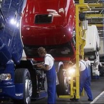 """""""DAF can expect billion claim after price fixing"""""""