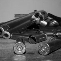 Shop in bulletproof vests bankrupt after robbery
