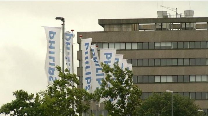 & Philips Lighting to Amsterdam Stock Exchange - Eindhoven News