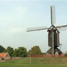 50.000 euro for refurbishment Standerdmolen in Mierlo