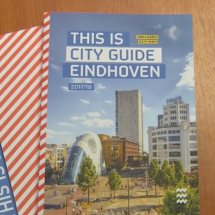 Eindhoven sees further increase in tourism