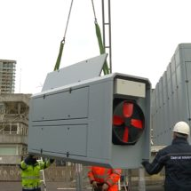 Judge rules in favour of Stadhuisplein air purification system