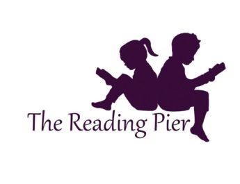The Reading Pier – Eindhoven's first English library for children