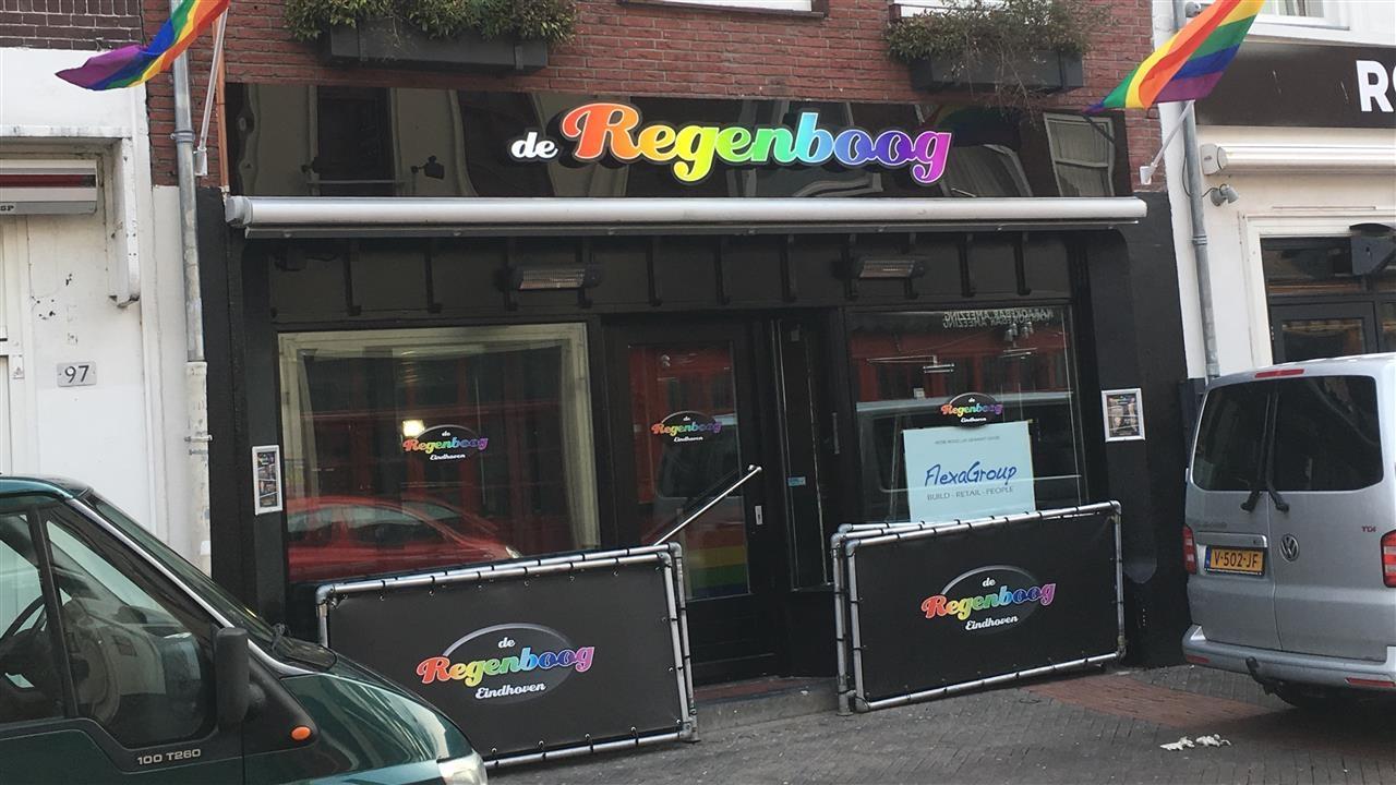Bar De Gay