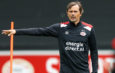 Cocu's PSV breaks record after record