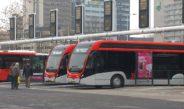 Bus drivers strike postponed to Wednesday