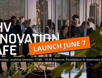 NEW: EHV Innovation Café