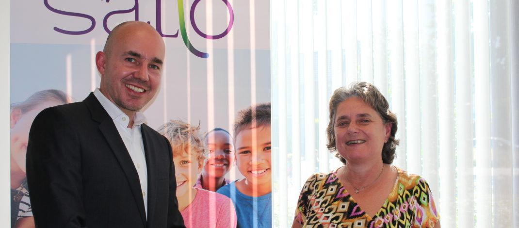 Internationalisation Initiative of SALTO group of Schools
