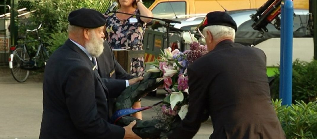 WWII victims commemorated in Geldrop