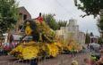 61st Brabantsedag parade, again impressive