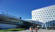 Eight percent growth for Eindhoven Airport in the second quarter