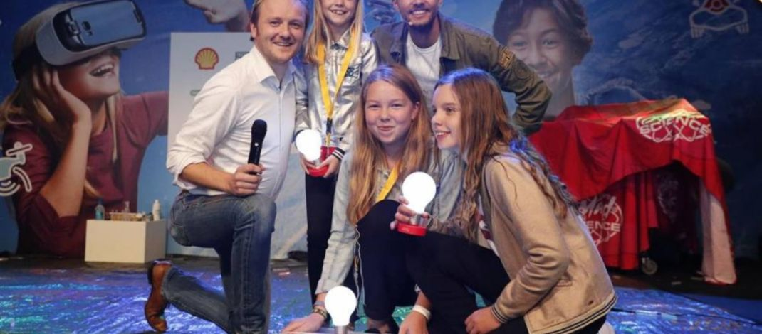 Local primary school wins national prize