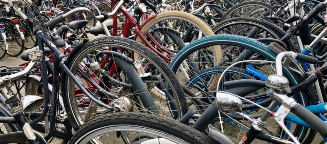 CDA: Bicycle paths must be made safer