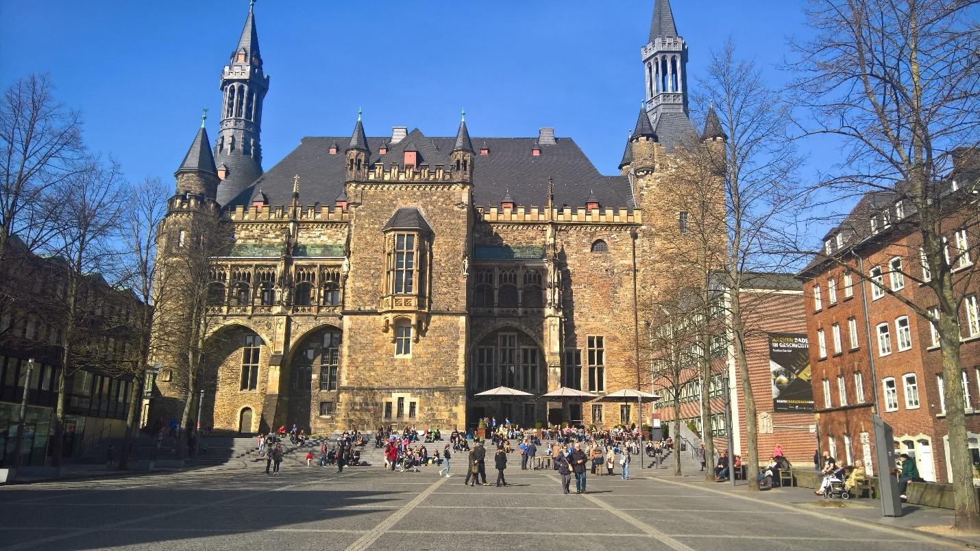 Spielothek Aachen