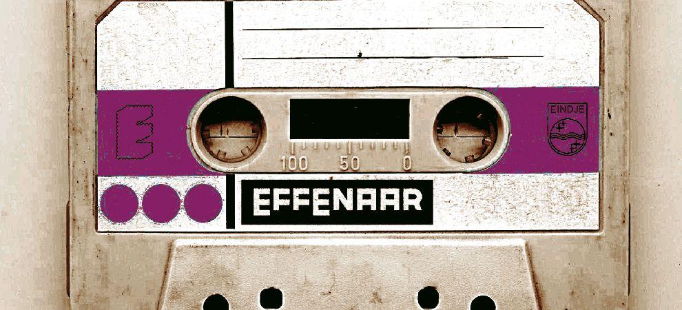 Effenaar - 80s Anders