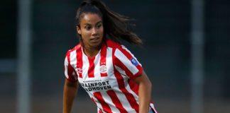 PSV women -Eredivisie cup - Voetbal