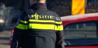 Woman arrested, Daalakkersweg, DDW, Eindhoven