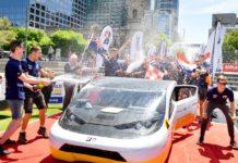Mark Rutte, Solar Team Eindhoven, Bridgestone World Solar Challenge, Carijn Mulder, TU/E