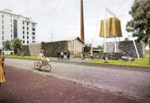 Gemeente Eindhoven, Strijp-S