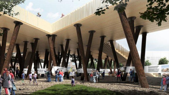 Dutch Design Week, DDW19, Biobase