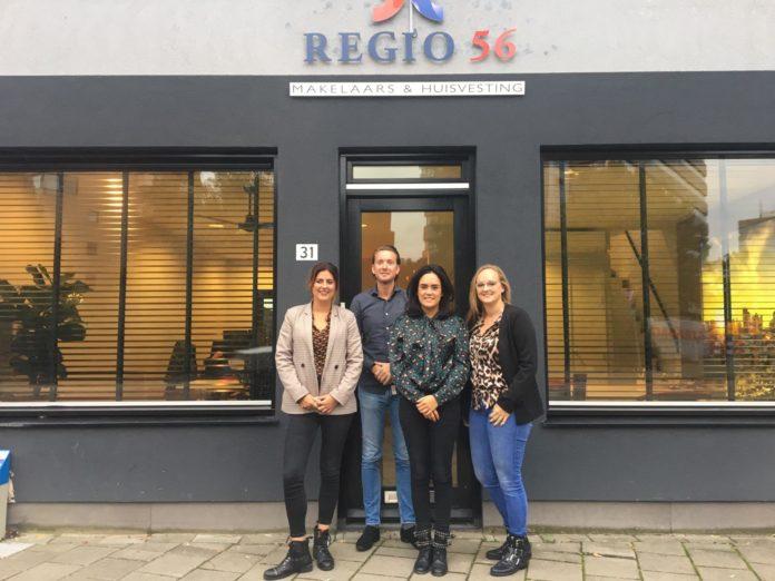 Regio56 Makelaars - Housing Eindhoven