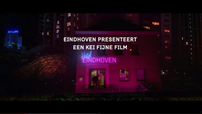 een kei fijne film_hotel eindhoven