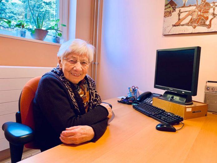 Sister Bets, refugees, Peace Prize, Social work, VIDK.