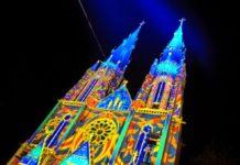 Glow enthusiasts, Compliment glow, Eindhoven, Van Gosh.