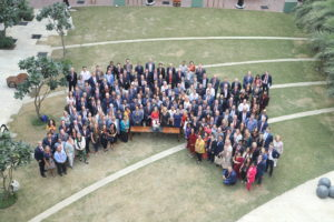 Indo Dutch trade summit; Brabant well represented; Start ups; NXP, Pure Jute