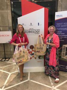 Pure Jute, Brabant Company, Indo Dutch Trade summit