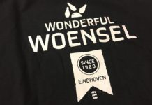 Eindhoven t-shirts