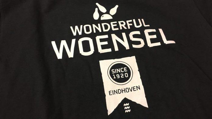 Eindhoven t-shirts