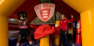 Friends only Eindhoven _ PSV_international school of Eindhoven