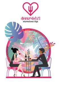 Dinnerdate - Dating - Matchmaking