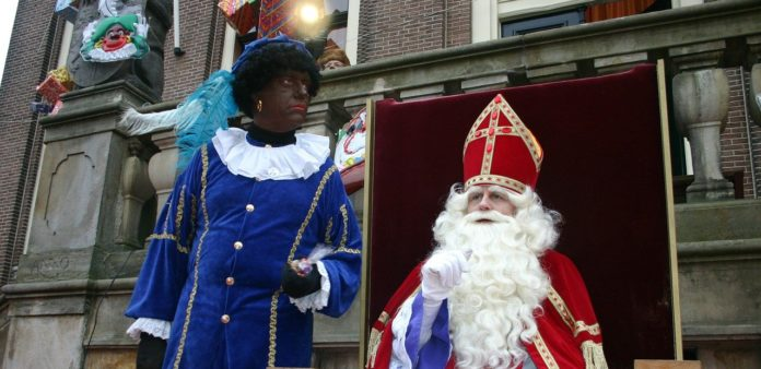 Sint and Piet