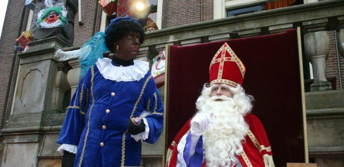 Sint and Piet