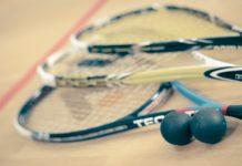 European Squash Championships, Eindhoven Klokgebouw