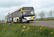 VDL, electric buses