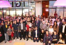 750 new nationalities given, Inburgering, Naturalisation Eindhoven.