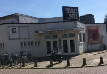 tac, temporary art centre, art, exhibition