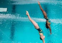 Eindhoven Diving Cup