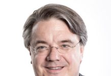 Wim van de Donk, commissaris van de Koning van de provincie Noord-Brabant