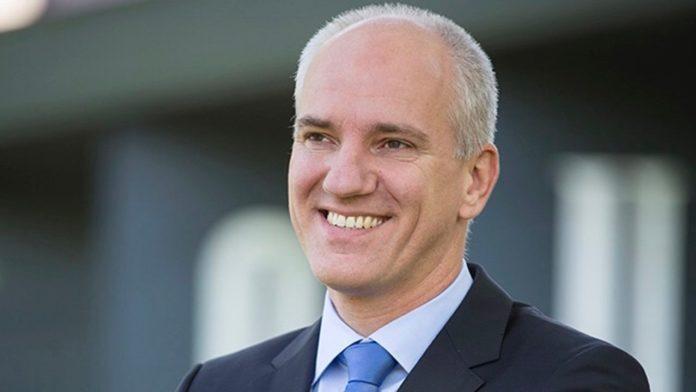 Hans Duitsers businessperson Award 2019,