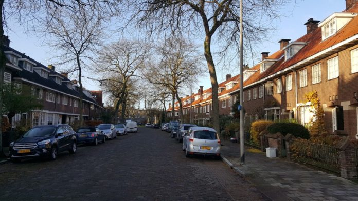Housing costs increasing in Eindhoven