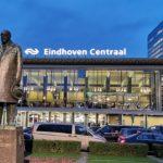 Eindhoven Central Station