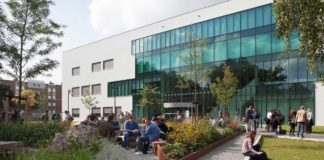 Fontys Hogenscholen, circular economy, Brainport