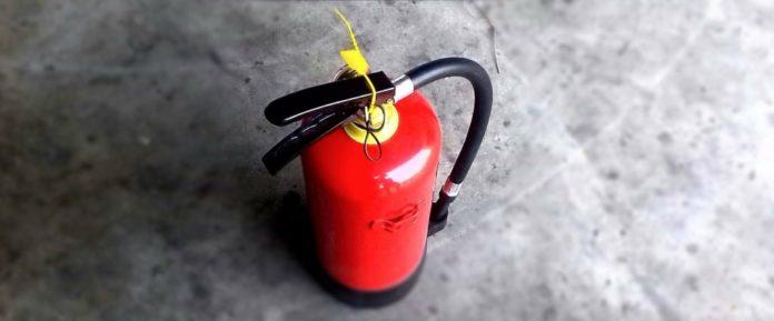 Preventing fire in car, In Imestrade