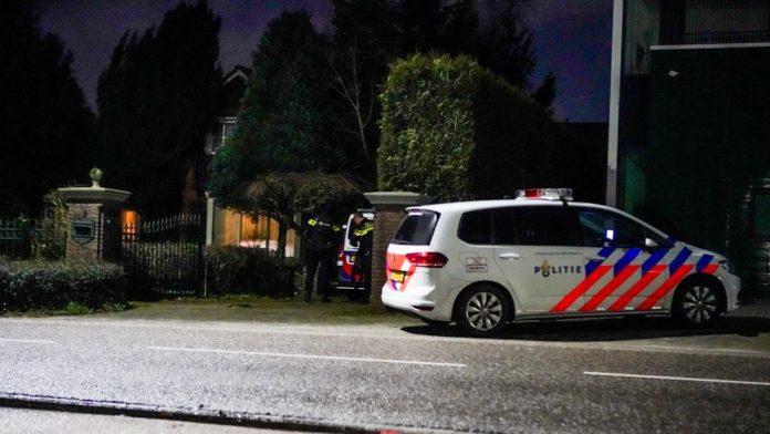 House robbed in Emopad in Geldrop