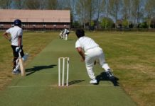 KNCB, cricket